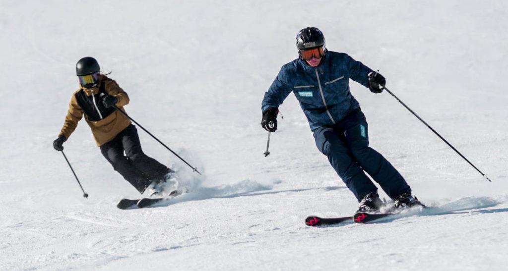 Privatundervisning Skischoolonline